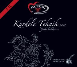Majestik - Kurdele Teknik 2011